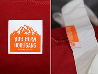Northern Hooligans Bag Division - Teaser