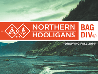Northern Hooligans Bag Division - Full Project