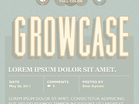 Growcase Blog Snippet Layout 2