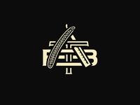 T.A.B Monogram