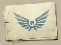 2003 Hawk Logo