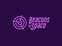 BeaconsInSpace Brand Identity
