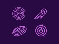 BeaconsInSpace Concept Drafts