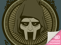 Operation Doomsday - Tribute Poster