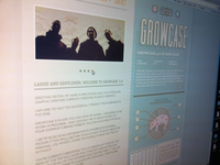 Growcase 3.0 Launch Closing In