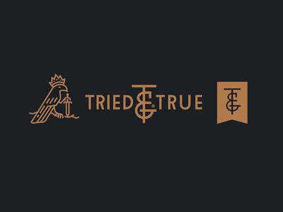 Tried & True Branding Assets
