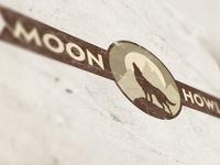 Tutorial: Worn Vintage Logo Presentation.