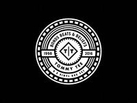 Tommy Tee - Bonds, Beats & Beliefs - 9 x Vinyl Box Set