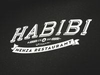 Habibi Logo Suggestion # 2