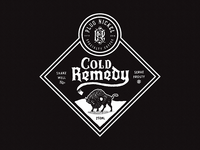 Plug Nickel - Cold Remedy