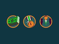 LexisNexis Icons