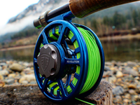 Taylor Fly Fishing on Behance