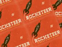 Rocketeer tiled