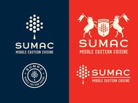 Sumac Brand Explorations