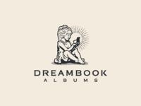 Dreambook Albums - Branding