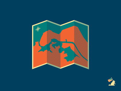 Beavers Bend State Park Map apparel clothing beavers bend state park beaver hochatime illustration growcase