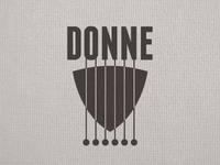 Donné Logo Suggestion