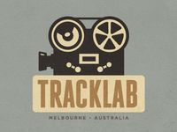 Tracklab Logo Exploration 3