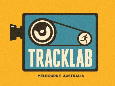Tracklab logo final  alternative color