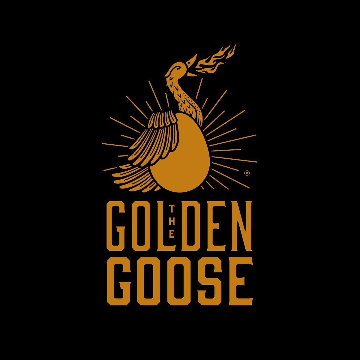 The golden goose attachment