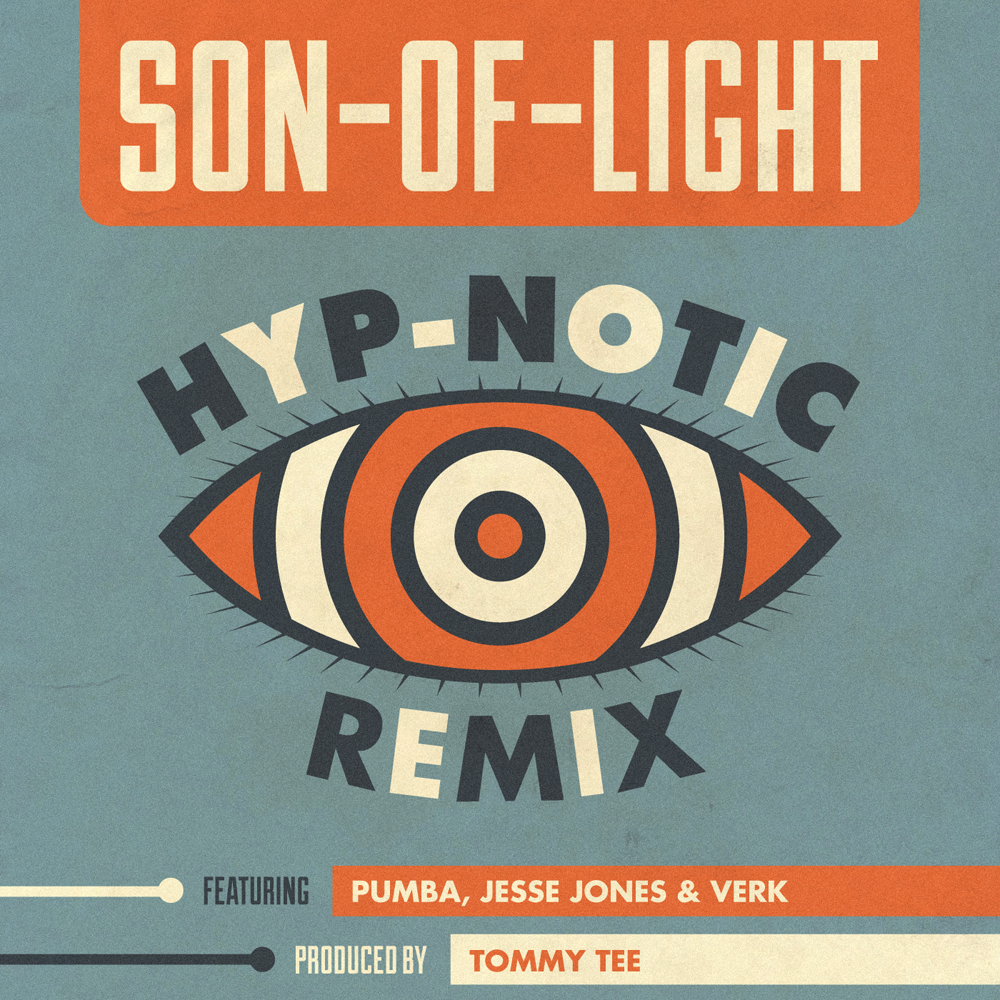 Sol   hypnotic remix   cover art
