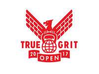True Grit Open 2017