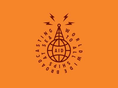 Adventures In Design - Logomark