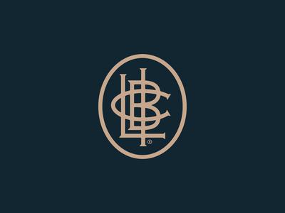 LIBC Monogram