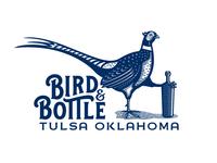 Bird & Bottle