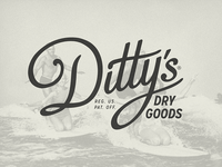Ditty's Dry Goods