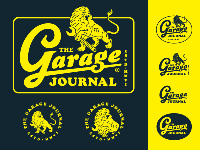 Garage journal