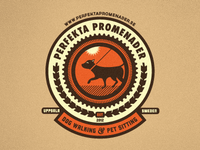 Perfekta Promenader Logo