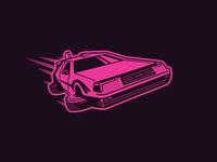 OUTATIME (Back To The Future)