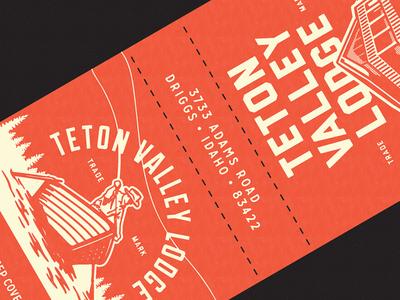Teton Valley Lodge - Matchbook