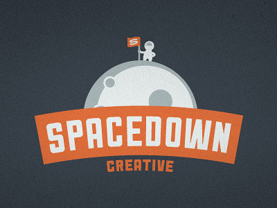 Spacedown Creative Logo
