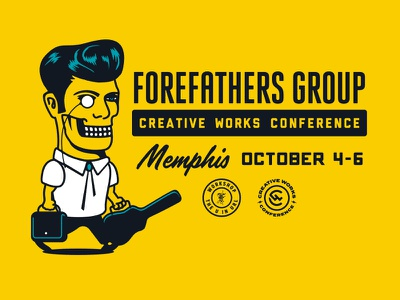 Creative Works Animation graceland animation workshop louie beans growcase forefathers elvis creative works conference