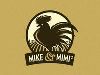 Mike & Mimi's Logo