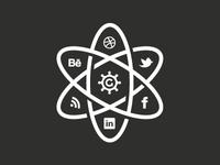 The Social Atom 2012