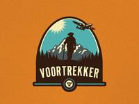 Unused Voortrekker Logo/Emblem
