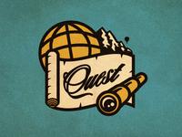 Quest Logo Concept