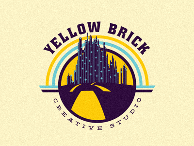 Yellow brick scrapped concept