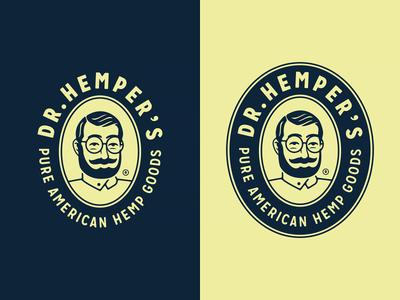 Dr.Hemper's - Pure American Hemp Goods (2/2)