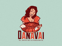 Danavai Logo Concept - First Draft