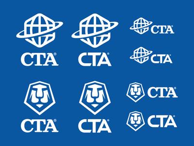 CTA Group Re-branding - Concept Proposals