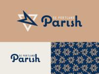 SEPOP 1/3 - Parish Logo