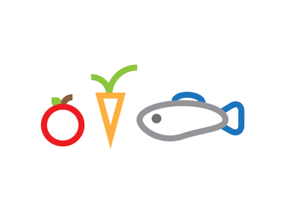 Foodcons illustrations icons illustration icon website app ios pictograms graphics graphic food