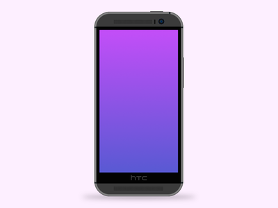 HTC One M8 .Sketch File free sketch file sketch app sketch file freebie illustration htc one htc1 htc one m8 m8 android phone phone mockup