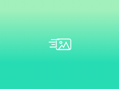 GIF Glyph gif glyph icon illustration line icon grouptext group text messaging app