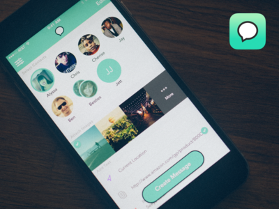 GroupText+ ios iphone app iphone app grouptext group text messaging app messages text app best ios app best iphone app texting