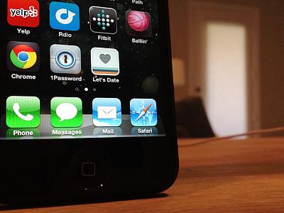 Let's Date App Icon app icon icon app ios iphone ipad itunes store icon design